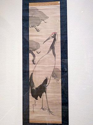 もっさりした鶴ですこと.jpg