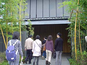 miyomiyoさんは竹も見てね